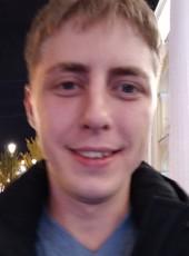 Eligor, 30, Russia, Yaroslavl