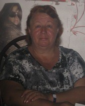 Liliya, 61, Russia, Saint Petersburg