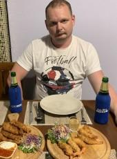 Aleksandr, 37, Russia, Nefteyugansk