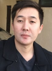 Aledin Turarov, 25, Kyrgyzstan, Bishkek