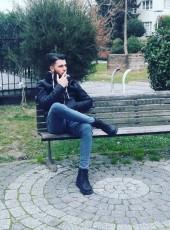 POYRAZ, 18, Turkey, Ankara