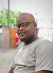 Babs, 34  , Dakar