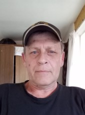 Archer, 60, Russia, Yessentuki