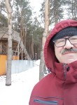 Gans, 60  , Novosibirsk