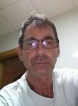 Jose Manuel, 56 лет, Molina de Segura