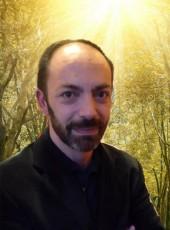 José Miguel, 48, Spain, Motril