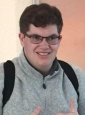 Ben, 22, Canada, Cambridge