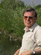 Aleksandr, 64, Russia, Krasnodar