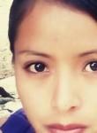 samanta, 22  , Guatemala City