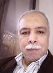 Mezo, 45  , Cairo