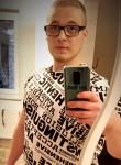 Martin, 25  , Prague