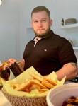 Ruslan, 35, Burgas