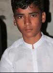 Ahsan MgL, 18, Karachi