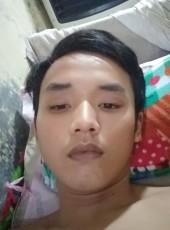 Coli, 21, Indonesia, Jakarta