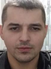 Bogdan, 28, Ukraine, Derhachi