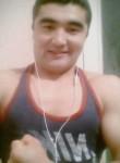 Azamat, 22 года, Челябинск