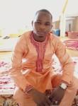 Yayé, 23  , Niamey