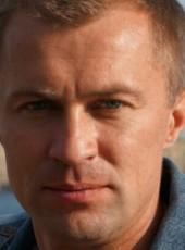 kot, 41, Russia, Yekaterinburg