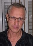Andrey Bogdanov, 53  , Tyumen