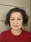 Rida, 58  , Ufa
