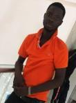 sarpong, 23  , Accra