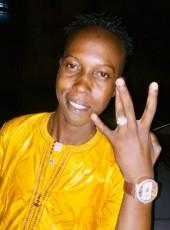 amadou, 27, Republic of the Congo, Brazzaville