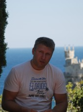 Ivan, 46, Russia, Nekrasovka