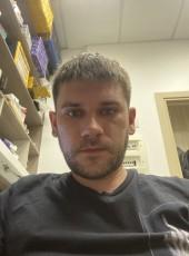 Ivan, 32, Russia, Volgograd