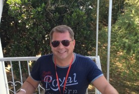 Mikhail, 36 - Just Me