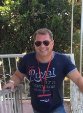 Mikhail, 35, Russia, Voronezh