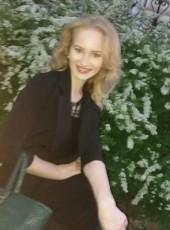 Anastasiya, 19, Russia, Kirov (Kirov)