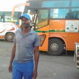 Prosper Chiref, 36  , Bulawayo
