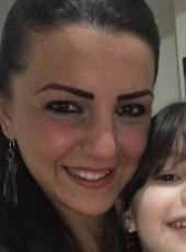 Giuditta, 31, Italy, Acerra