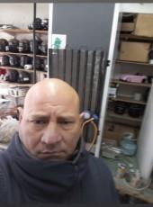 DARDO, 50, Argentina, La Plata