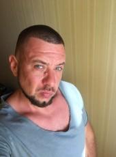 Fyedor, 34, Russia, Krasnodar
