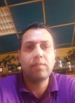 Nazim, 39  , Lobau