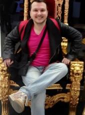 Master, 36, Russia, Saint Petersburg