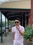 Tony, 23, Melbourne