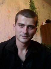 Yura, 33, Russia, Roslavl