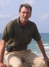 Vladimir, 60, Israel, Netanya