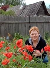 Elena, 56, Russia, Ramenskoye