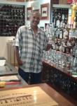 Juan Fernando, 65  , Lima