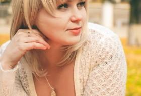Sveta, 35 - Just Me