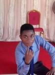 Fructuoso, 18, Accra