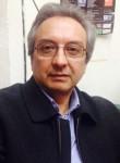 Didisito, 57  , Manizales