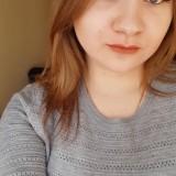 Marina, 20  , Jelenia Gora