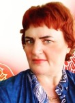 Elena, 49  , Vityazevo