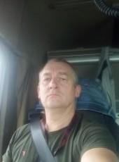 Shurik, 57, Russia, Moscow