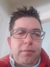 Willy, 44, Tunisia, Ben Arous