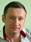 TVOYa_POLOVINKA, 40, Kiev